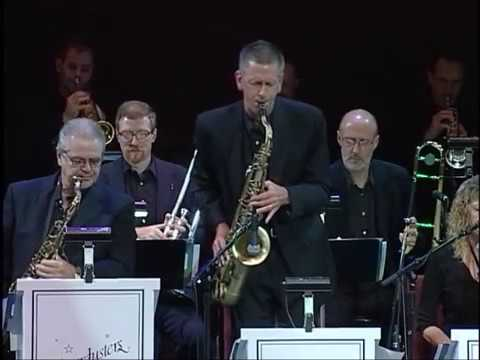 Jerry Jerome Stardusters  Jazz Orchestra  Strike Up The Band