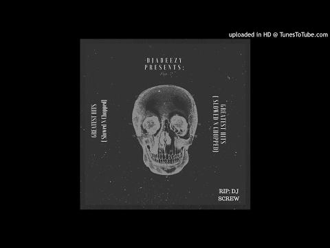 Childish Gambino- Redbone ( Screw and Chopped)