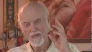 Ram Dass 2013 Interview