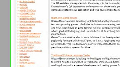 Gaming Online Jobs: Is it a Scam For Video Game Tester Jobs?