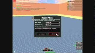 Roblox boss battle 11: dark buckwheat988's revenge part 1