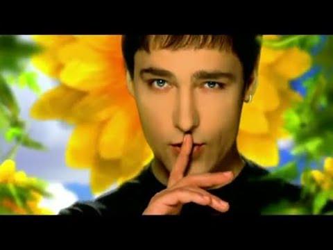 Юрий Шатунов - Майский вечер /Official Video 2008