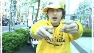 SE7EN hikari original making MV