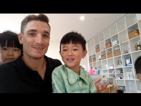 how to teach kindergarten in china