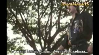 Musi Musi Navvulalona _with lyrics_ - Brahma _1992_ - Bappi Lahari.flv