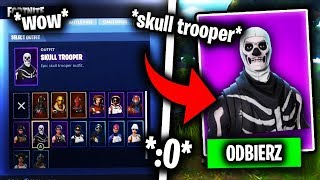 😂 OPENING FORTNITE ACCOUNT 😬 Scam is Legit 😬 got a truer Skull?? 😍 EPISODE WITH WEBCAM 😍