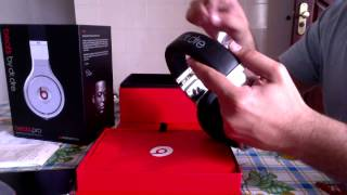 UNBOXING FONE BEATS PRO BY DR. DRE - ALIEXPRESS