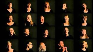 Local Vocal - 90' Acapella Dance Medley