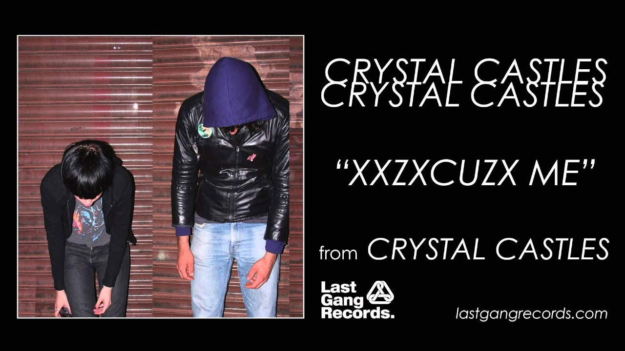 Crystal castles courtship dating instrumental music