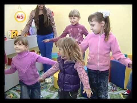 В Шумихе открылся детский центр