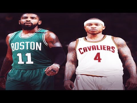 Cleveland Cavaliers TRADE Kyrie Irving to the Boston Celtics for Isaiah Thomas - NBA News Highlights