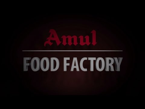 Amul Food Factory: Watch How Amul Cheese range is made at India's Largest Cheese Plant