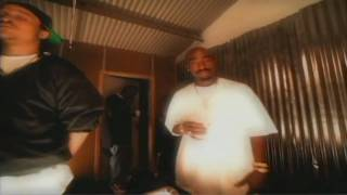 2Pac feat. Outlawz - Made Niggaz [360 Camera Version] [720 HD]