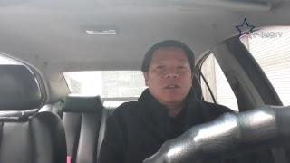 좋은 아침 김창호, 박근혜팔이 홍준표  조원진 꿀 꿀