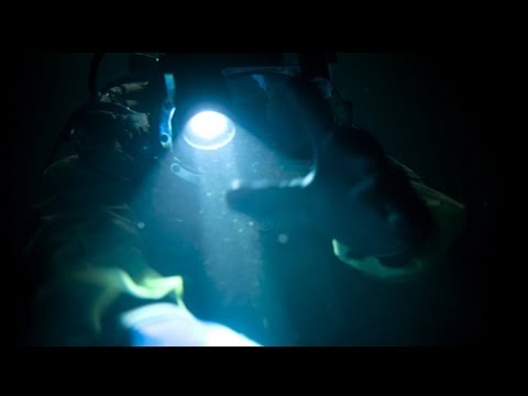 Last Breath - Official UK Trailer