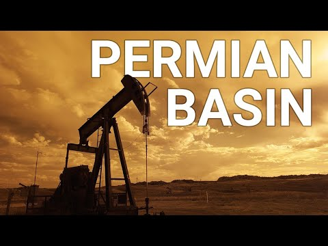 Permian Basin Intro [ UTD GSS PRODUCT ]