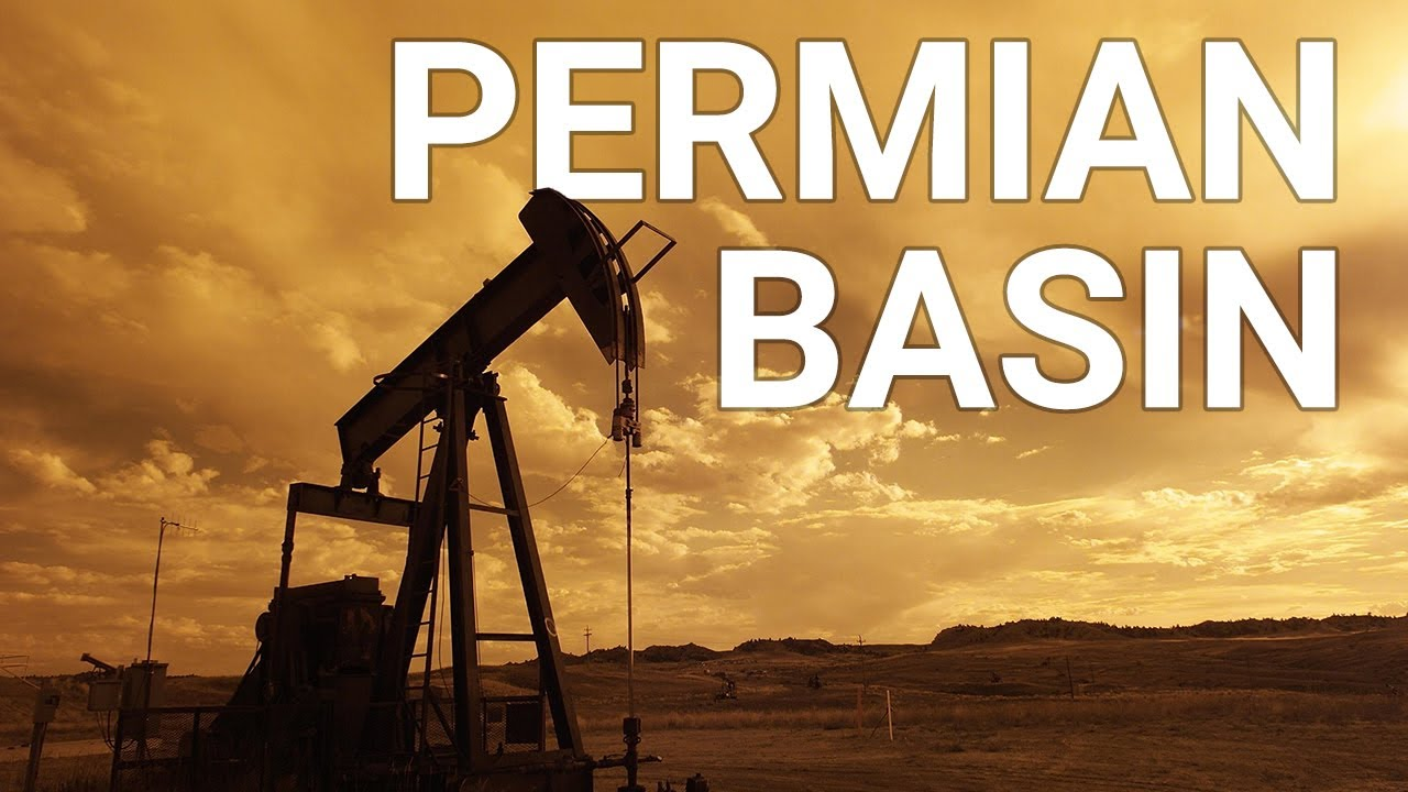 Permian Basin Intro [ UTD GSS PRODUCT ]