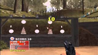 Games that Suck: NRA Gun Club