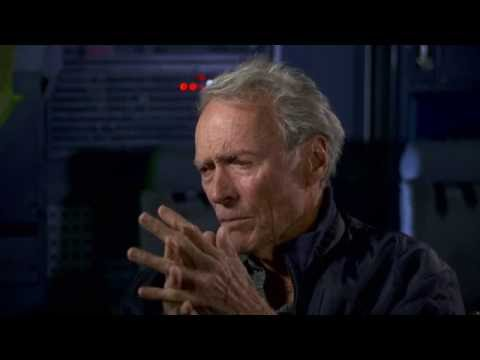 Sully: Director Clint Eastwood Behind The Scenes Movie Interview