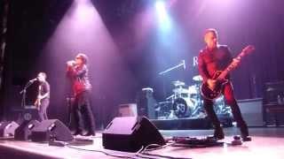 The Cult - Lucifer (Houston 10.31.15) HD