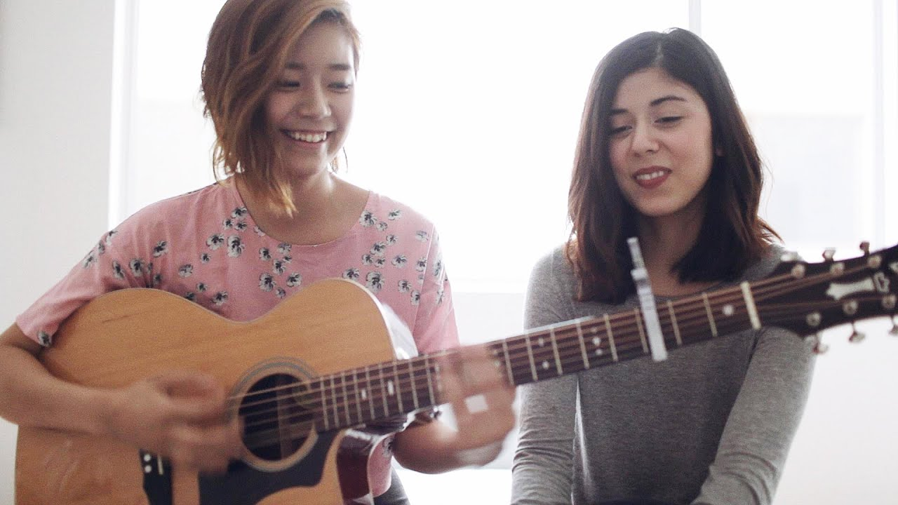 Weezer Island In The Sun Cover By Daniela Andrade Sarah Lee