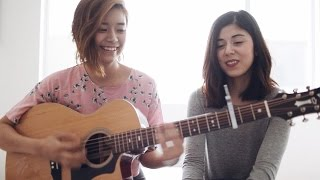 Weezer Island In The Sun Cover By Daniela Andrade & Sarah Lee
