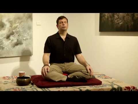 Tonglen Meditation & Compassion Practice