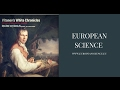 European Science Magazine - Support Us