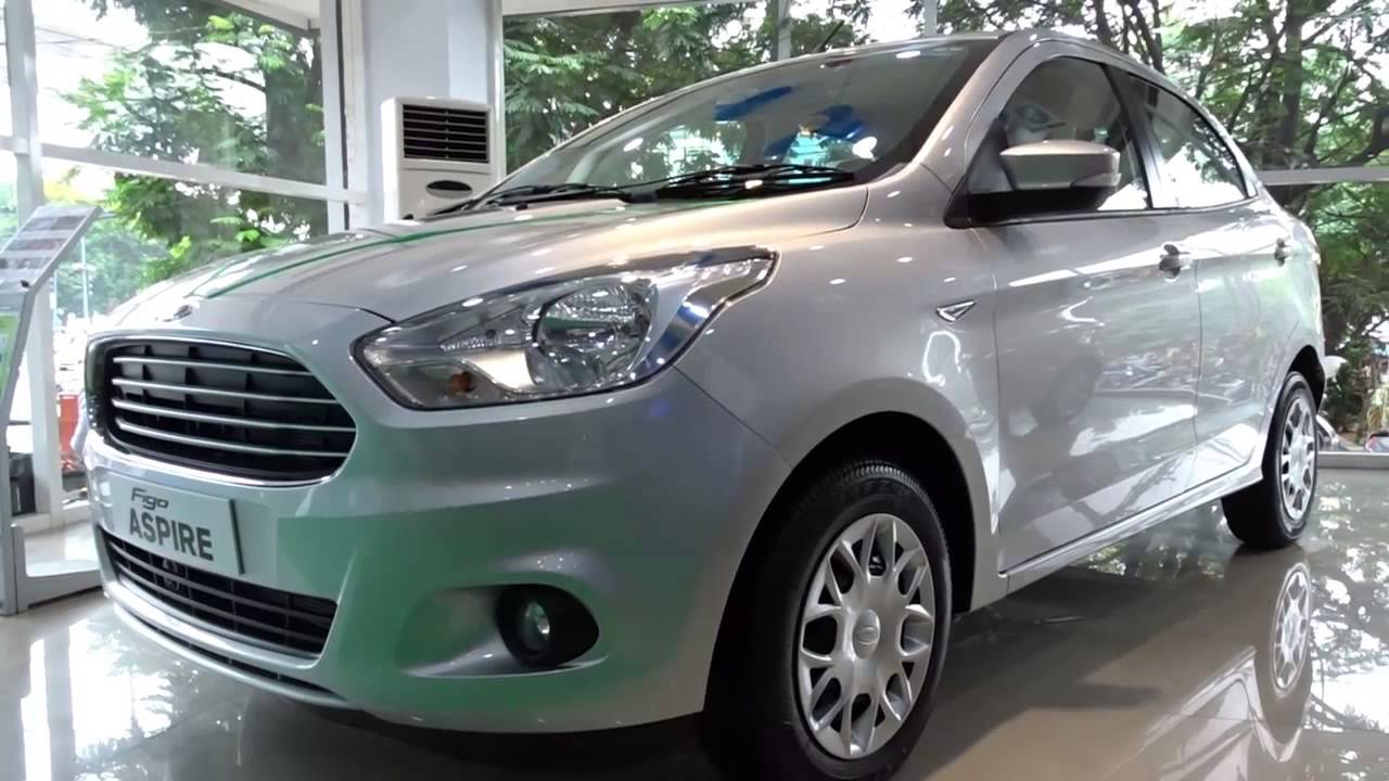 Cars Dinos Ford Figo Aspire First Drive Review Walkaround 5