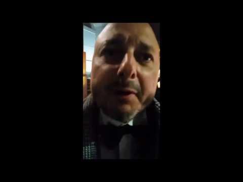 UN Thugs Attack ICP Outside Ban Ki-moon's $1200 Wall Street Event, Throw Phone