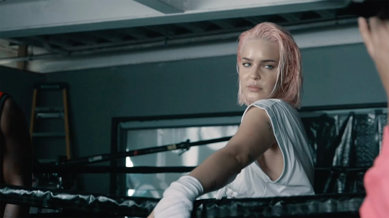Download Anne-Marie x KSI x Digital Farm Animals - Don't Play [Anne-Marie Behind The Scenes Video]