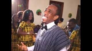 Tema Youth Choir and Good shepherd Methodist Church in Worcester for upload 7