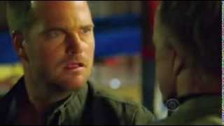NCIS: Los Angeles 4x24 Promo - Descent