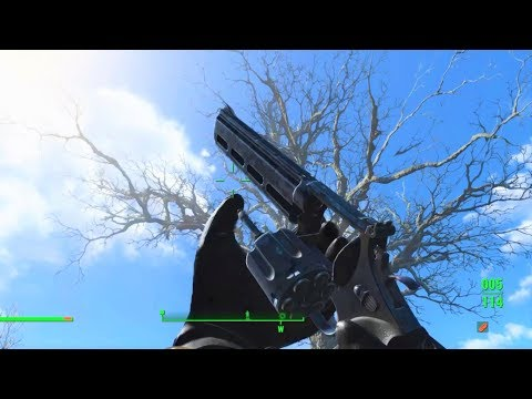 Fallout 4 Mod Spotlight | Weapon Reanimation Packs by