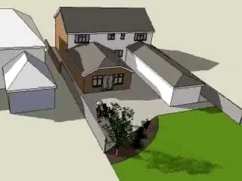 House Extension Plans in Liverpool - Architectural Services in Liverepool