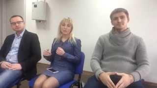 Тренинг риэлторов Минск, отзыв | Обучение риэлторов Беларусь | Бизнес тренер Беларусь