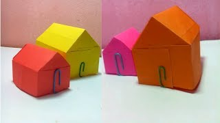 How To Make Fancy House || DIY Fancy House Tutorial || Crafts Design