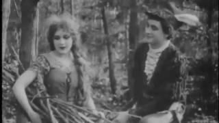 Gambar cover Cinderella Slient Film 1914 | Sindirella Sessiz Film