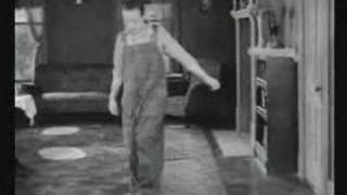 Harry Langdon in SATURDAY AFTERNOON (1926) - Part 2 of 3