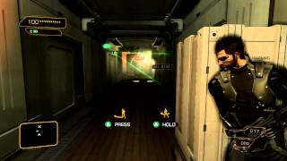 Deus Ex Human Revolution Giveaway httpbitlyr19jkD Deus Ex Human Revolution  Walkthrough Part 3 of Mission 1 This Walkthrough consists of