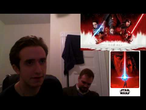 THE WORST STAR WARS FILM EVER: Star Wars Episode 8 The Last Jedi Video Review & Rant (Spoilers)