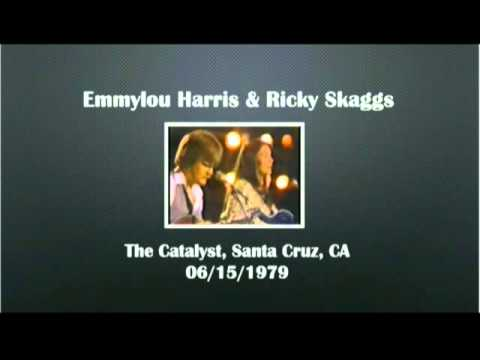 【CGUBA067】Emmylou Harris & Ricky Skaggs 06/15/1979