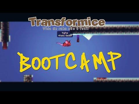 2 3K BOOTCAMP | Transformice | Neferet TFM