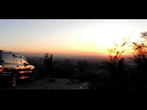 Toyota land cruiser 100 Almaty