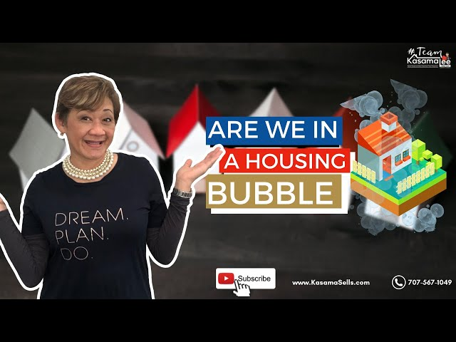 Are We In A Housing Bubble?   Kasama Lee