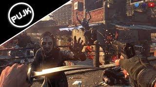 PG: Как поиграть с другом Dying Light На пиратке? Скачать игру торрент файлом