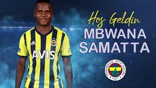 Ailemize Hoş Geldin Mbwana Samatta! 💛💙