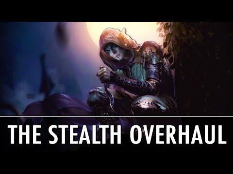 Skyrim Mods: The