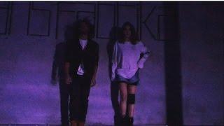 Melisa Kıran & Enes Abdulla / Candy Shop Dance video
