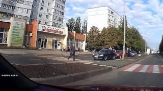 ДТП Южноукраинск